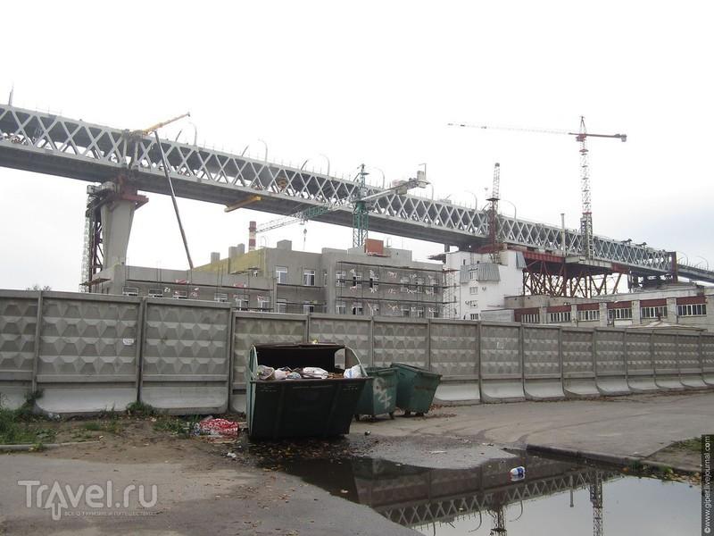 Канонерский остров / Россия