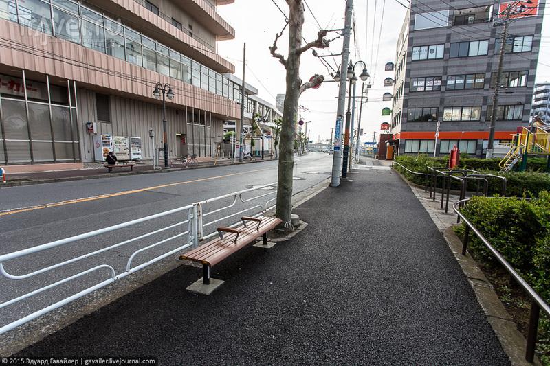 Жилье, туалеты и быт японцев / Япония