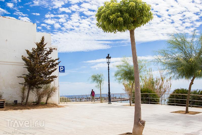 Испания. Отпуск в Ситжесе / Испания