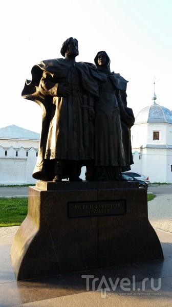 Собирая Россию. Муром / Россия