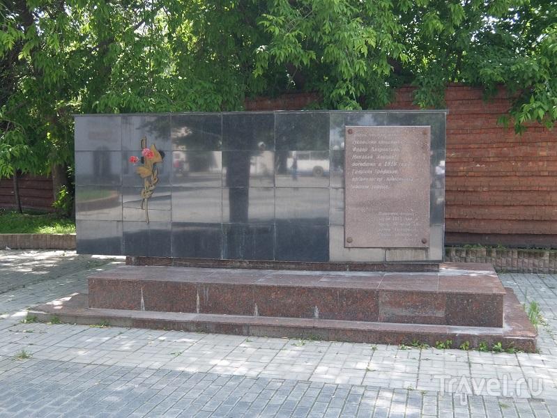 Гусь-Хрустальный - стекло и дореволюционный коттеджный посёлок / Фото из России