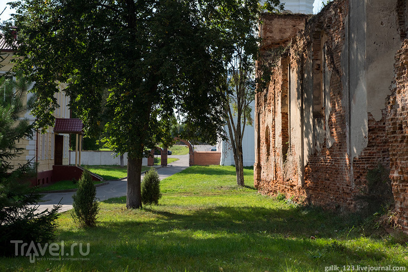 Снова в Пустынки / Фото из Белоруссии