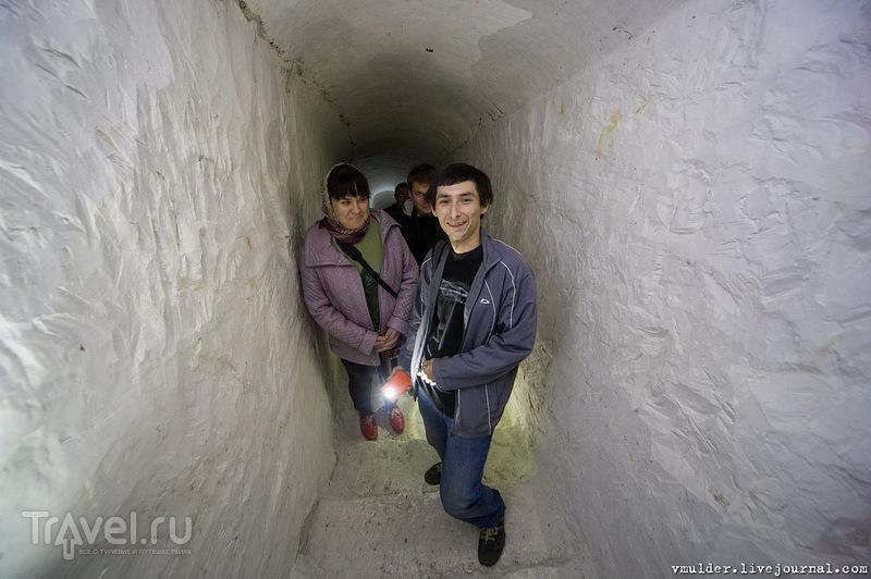 Белогорский Воскресенский  мужской монастырь / Россия