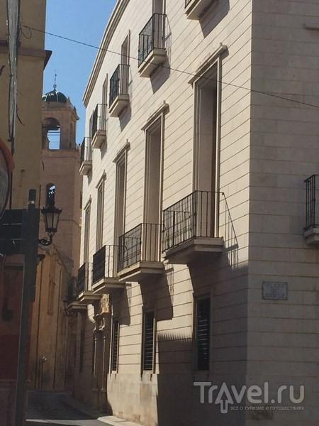 Ориуэла или куда сбежать из Торревьехи / Испания