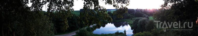Озеро Свитязь в Беларуси / Белоруссия