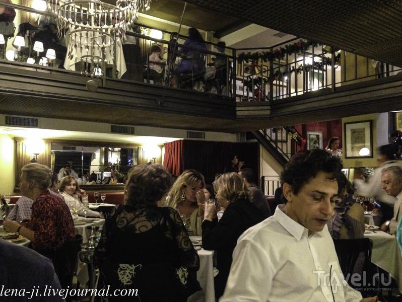 Новый Год в Буэнос-Айресе / Аргентина