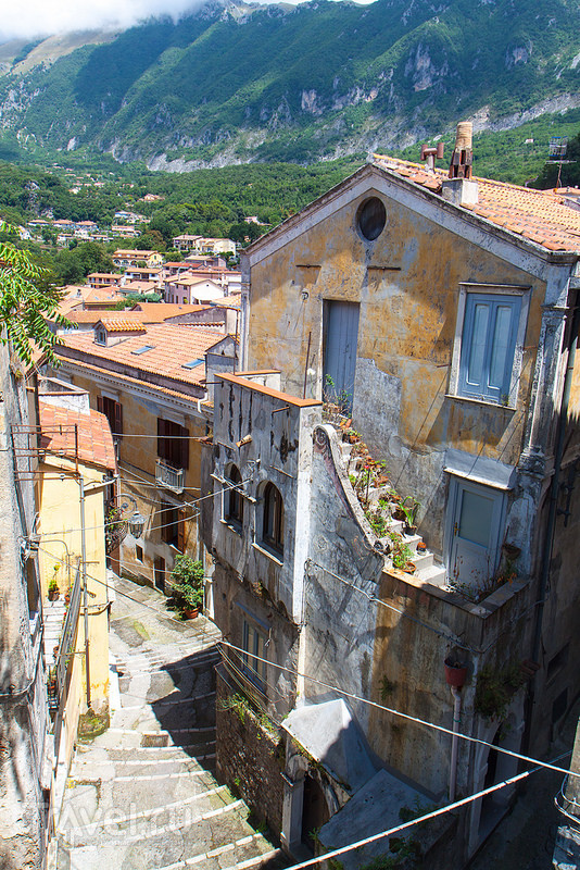 От Рима до Сицилии / Италия