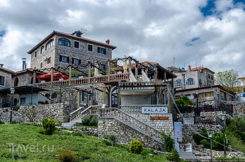 Балканы. Ульцин / Фото из Черногории