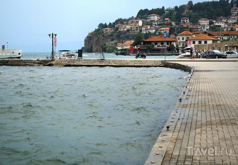 Охрид, Македония. Бонус к албанскому автопутешествию / Фото из Македонии
