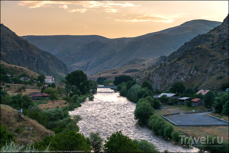 Вардзиа / Фото из Грузии
