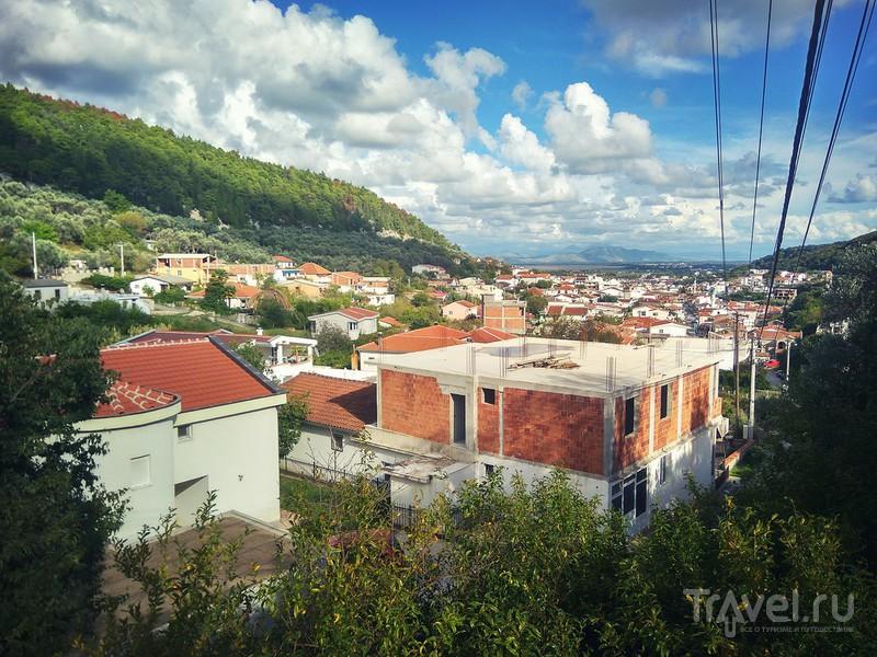 Улцинь. Албанский уголок Черногории / Фото из Черногории