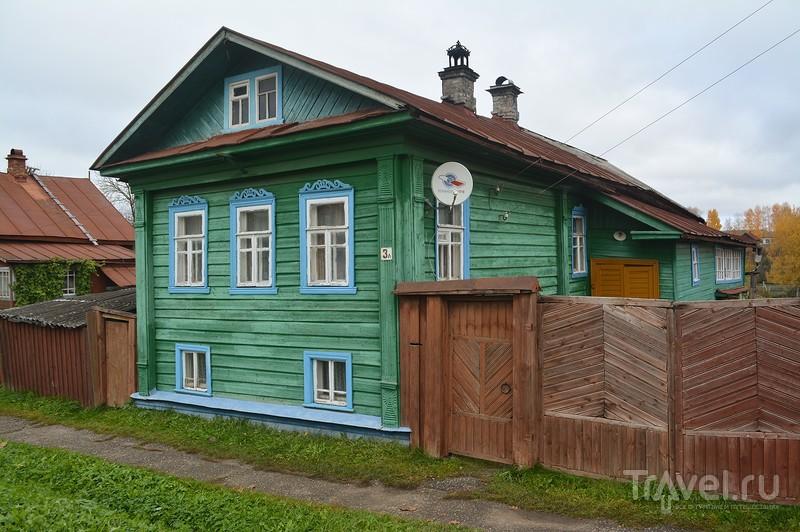 Чухлома, Костромская область / Россия