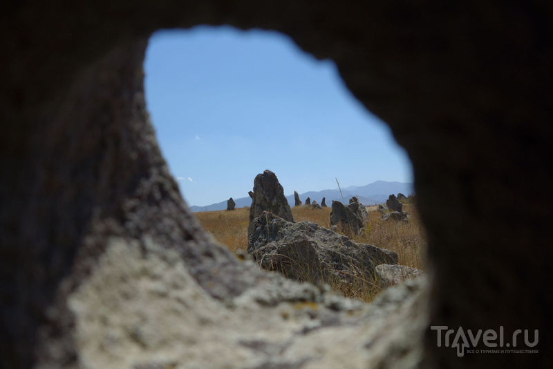 Караундж. Самое мистическое место Армении / Фото из Армении