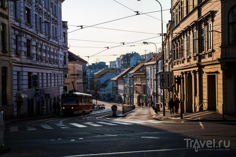 Швейк-Трип. В Чехию за пивом - Брно / Чехия