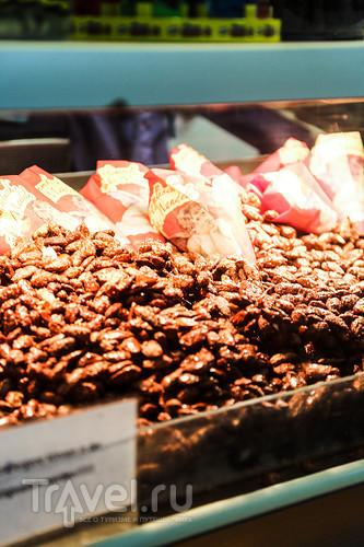 Мюденский рынок Святого Лаврентия. Праздник, которому 800 лет / Германия