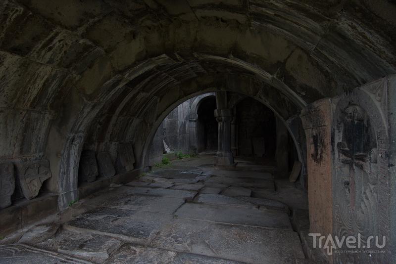 По Армении: Лори / Армения