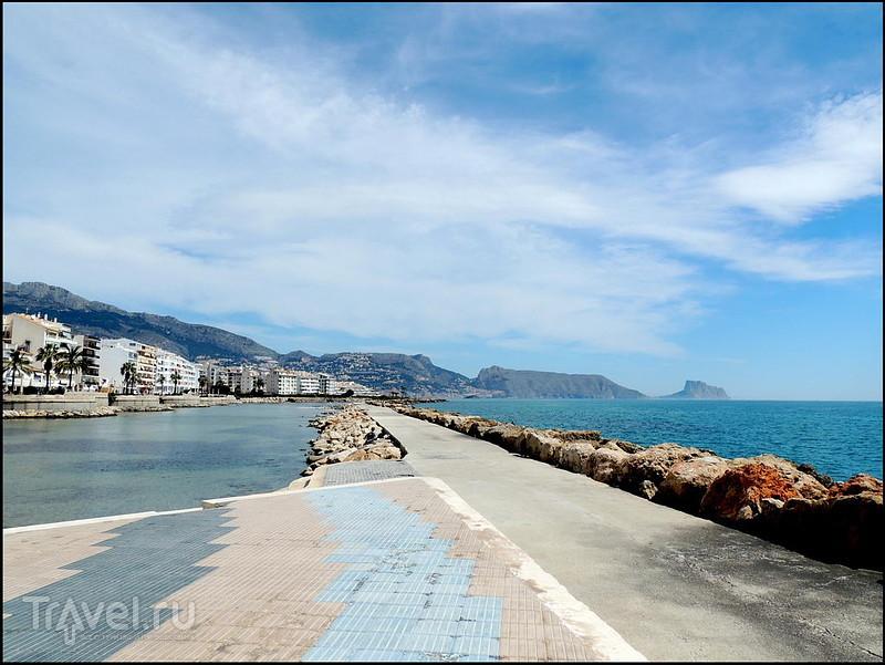 Альтеа. У моря / Испания