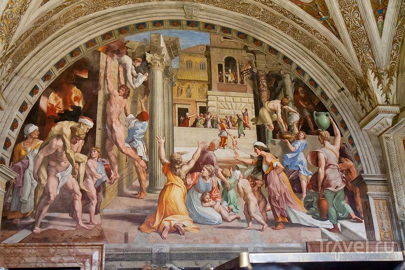 Ватикан / Фото из Ватикана