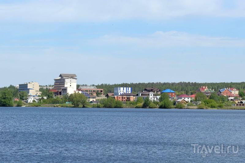 Челябинск - 2016 / Фото из России