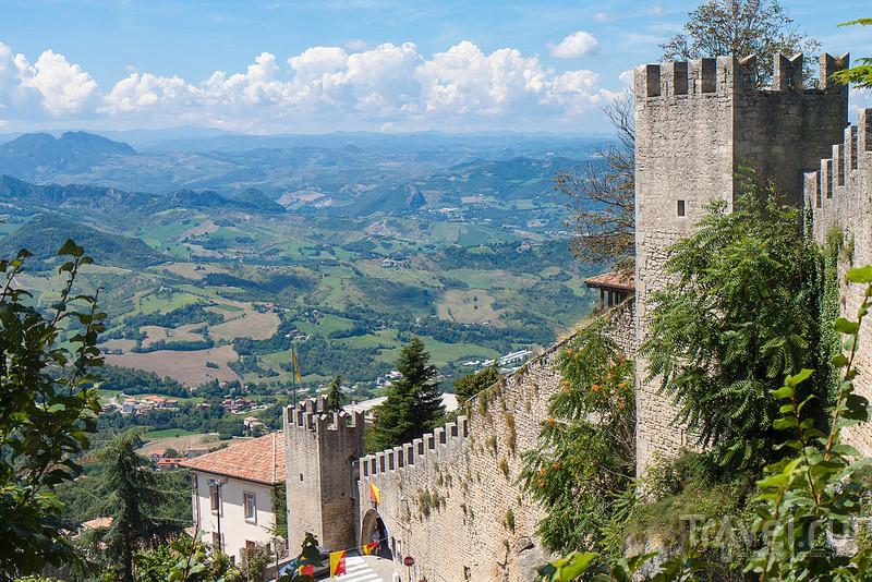 Сан-Марино / Фото из Сан-Марино