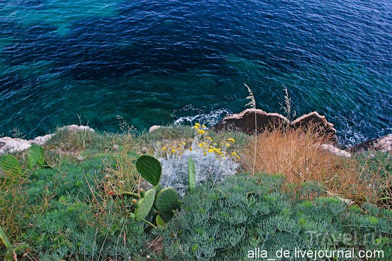 Лазурный Берег Франции. Beaulieu-sur-Mer / Франция