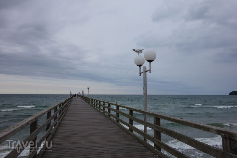Остров Рюген / Германия