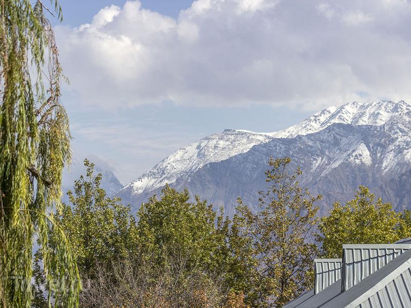 Таджикистан 2016. В горах / Таджикистан