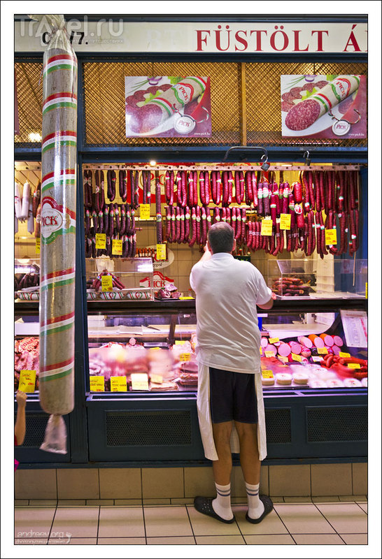 Венгрия: вкусняшки Будапешта / Венгрия