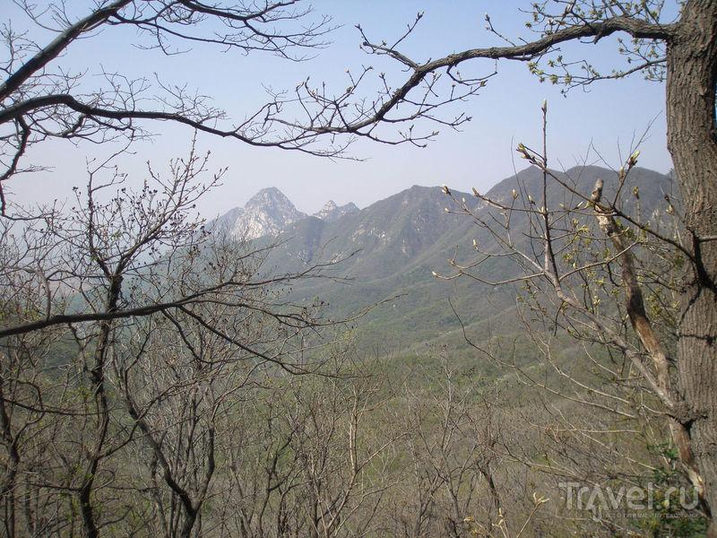 Монастырь Шаолинь / Китай