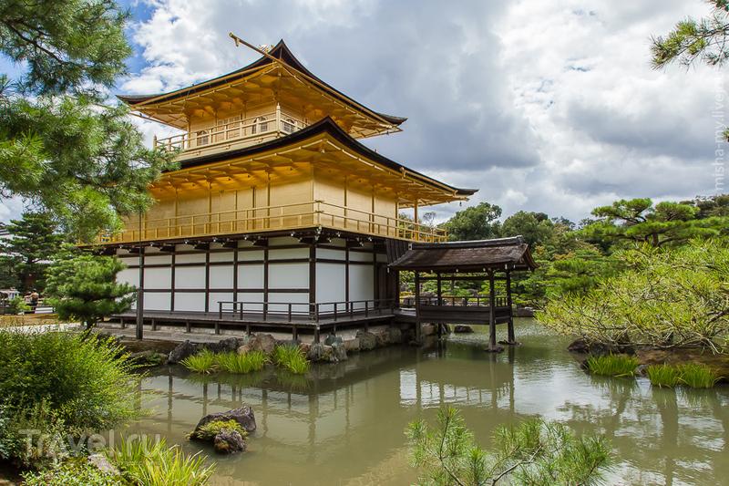 Япония. Организационное / Япония