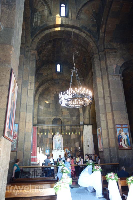 Вагаршапат и окрестности / Армения
