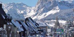 Горнолыжные центры Черногории объявили цены на ски-пассы