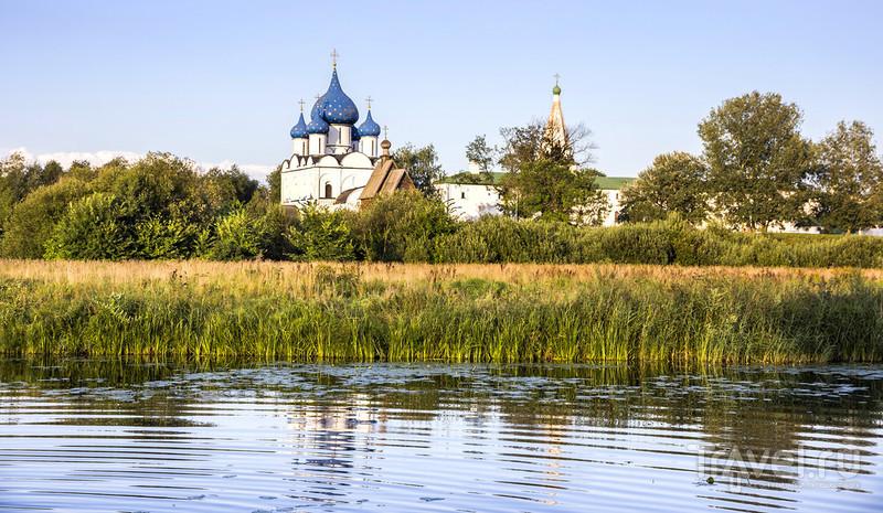 Суздаль / Фото из России
