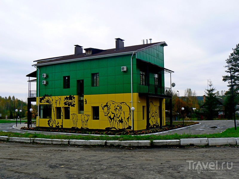 Орловское Полесье / Россия