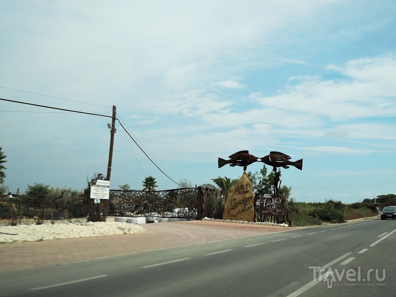 Мыс Нау, пляж Гранаделья после пожара и мирадоры / Фото из Испании