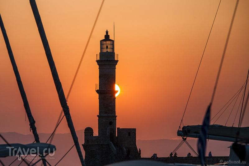 Крит, впечатления / Фото из Греции