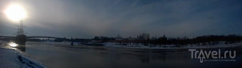 Малое в Великом / Россия