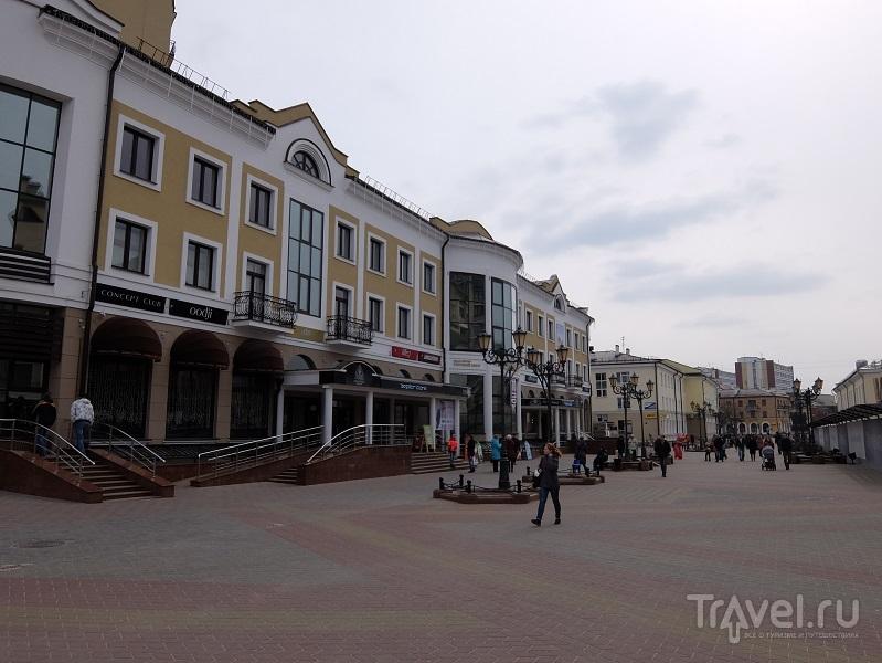 Брест, город на границе цивилизаций / Фото из Белоруссии