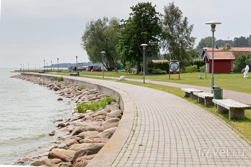 Юодкранте: жемчужина Куршской косы / Фото из Литвы