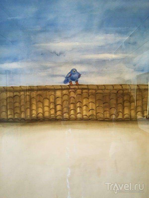 Богота, Колумбия: про Искусство / Колумбия