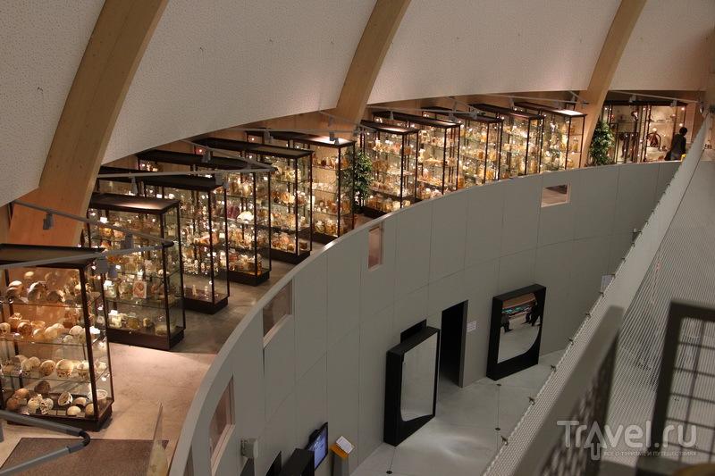 Центр науки Аххаа в Тарту