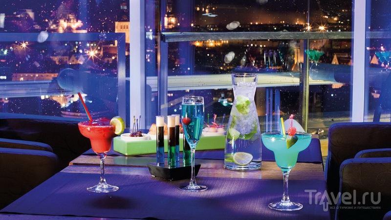 Новогоднее предложение от Radisson Blu Sky Hotel