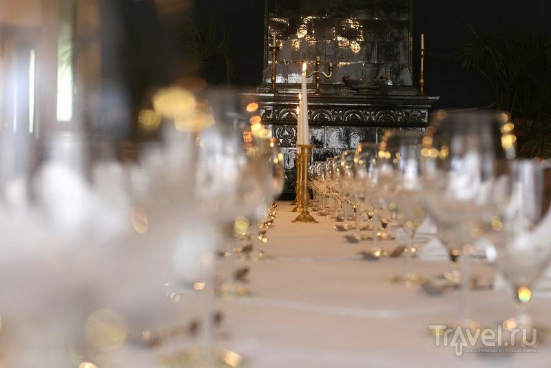 """Новый год """"Вечная элегантность"""" в отеле Villa Ammende"""