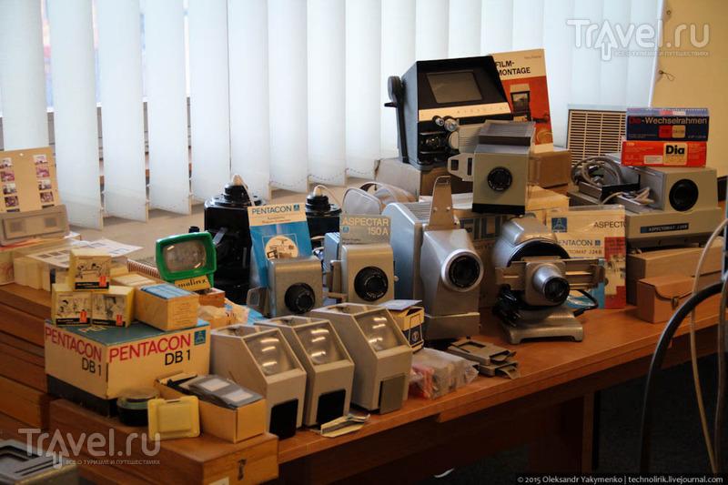 DDR Museum Zeitreise - самый большой музей ГДР в Германии