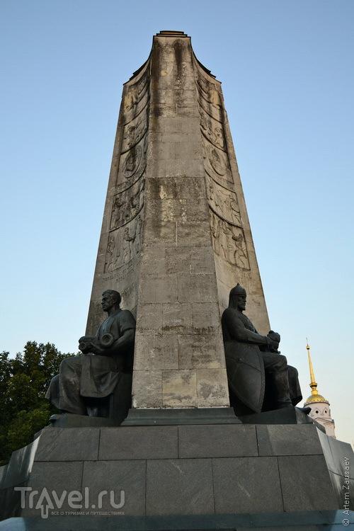 Золотое кольцо России. Владимир / Россия