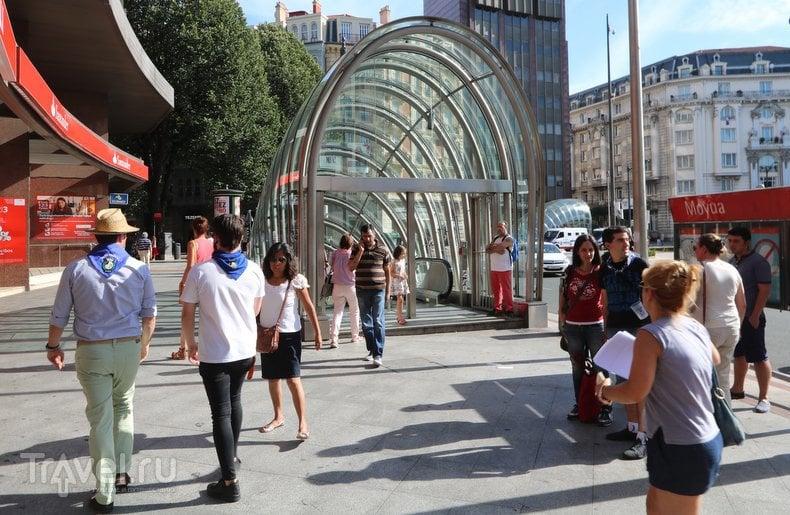 Как прописаться в  Бильбао / Испания