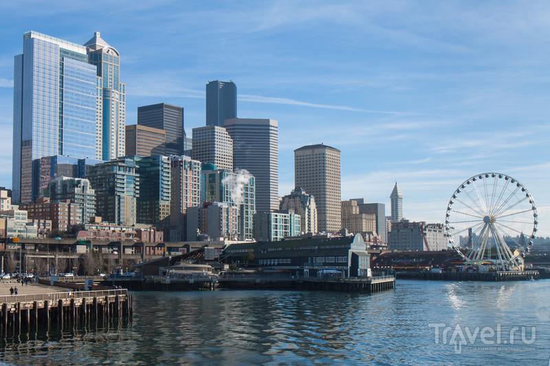 США. Сиэтл / Фото из США