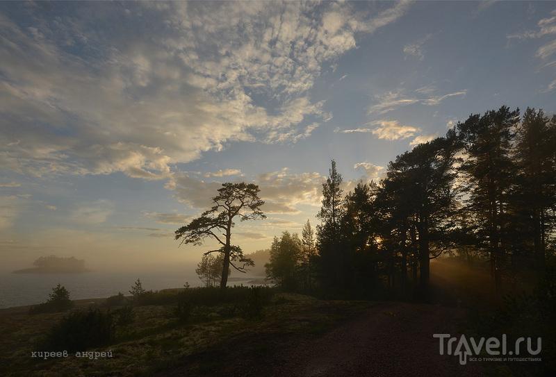 Природа Валаама / Фото из России