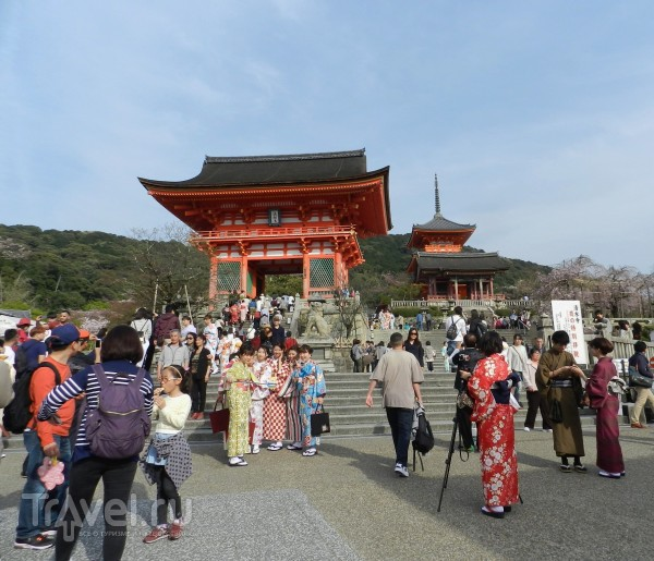 Киото, Япония / Япония
