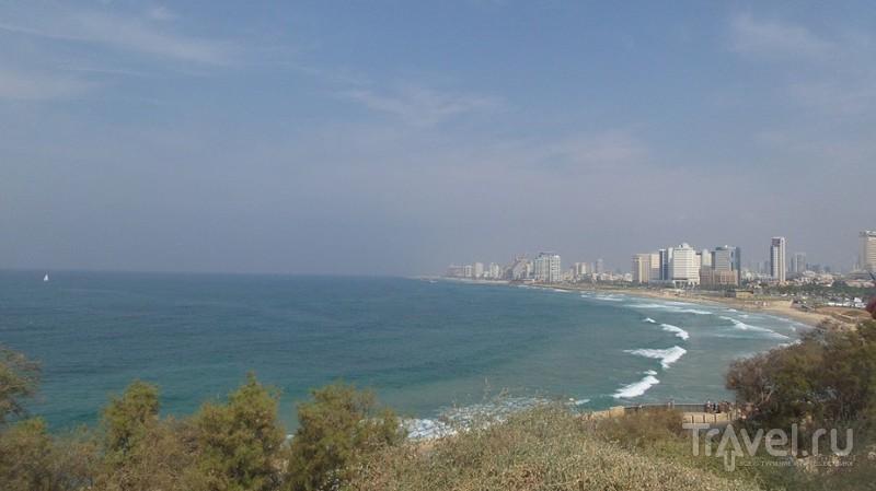 Тель-Авив или не ходите дети в пятницу гулять / Израиль